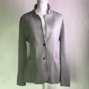 J CREW Cardigan/ Blazer  Size L